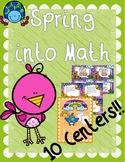 Spring into Math