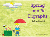Spring into th Digraphs Board Game
