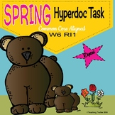 Spring is Here! Hyperdoc