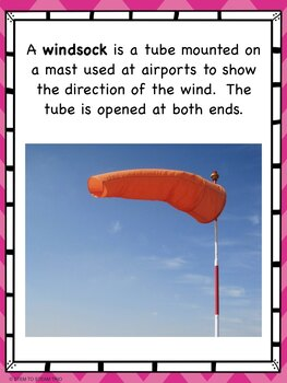 Spring is Here!   STEAM Challenge: Creating a Windsock