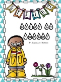 Spring pack color by number: Multplication, subtraction, addition, doubles