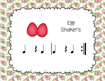 Spring's Message - A Spring Folk Song with Orff Accompaniment