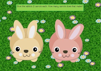 Spring themed play dough mats for Kindergarten