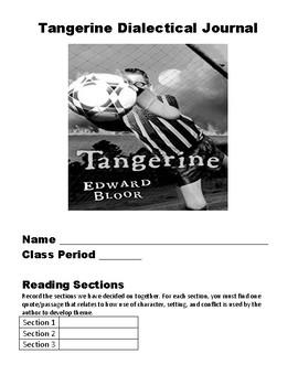 SpringBoard Aligned Tangerine Bell Ringers & Dialectical Journal