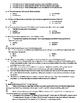 SpringBoard Grade 11 Test--Unit 1 Part 1