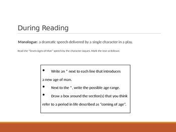 SpringBoard Grade 9 Lesson 5.2