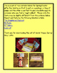 Editable Spring/Easter Gift Labels Freebie
