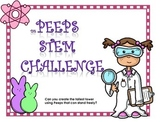 Spring/Easter STEM activity