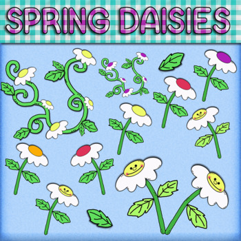Spring_daisies_flutterbygraphics