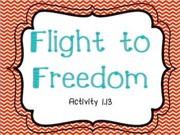 Springboard - 7th Grade ELA - Activity 1.13