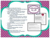 Springboard - 7th Grade ELA - Activity 2.5 (citing evidence)