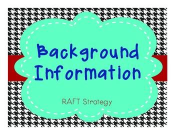 Springboard - 7th Grade ELA - BUNDLE - Activities 2.7 - 2.10
