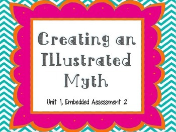 Springboard - 7th Grade ELA - Unit 1, Embedded Assessment 2