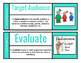 Springboard Unit 3 Vocabulary Word Wall 2.0
