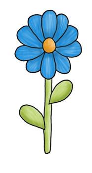Springbox - Cliparts Spring