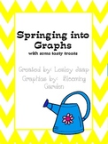 Springing Into Graphs