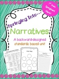 Springing Into Narratives