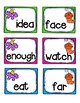 Springing for Fry Words!