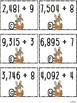 Springing into Division! {a common core aligned division p