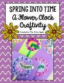 Springing into Time: Craftivity