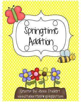 Springtime Addition