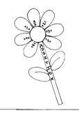 Springtime Addition Flower