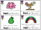 Springtime Fact and Opinion Task Cards