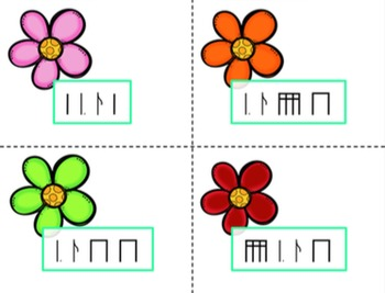 Springtime Find the Flower {Tam Ti}