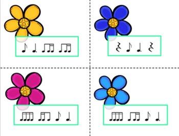 Springtime Find the Flower {Ti Tam}