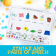 Spring Themed Vocabulary & Grammar Activities