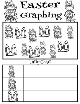 Springtime Graphing - MD.4