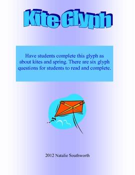 Springtime - Kite Glyph