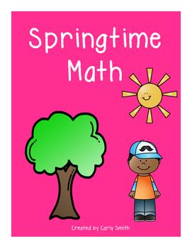 Springtime Math