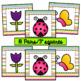 Memory Game~ Spring Theme