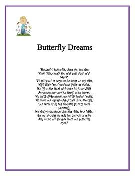 Springtime Poems - Poems for Children