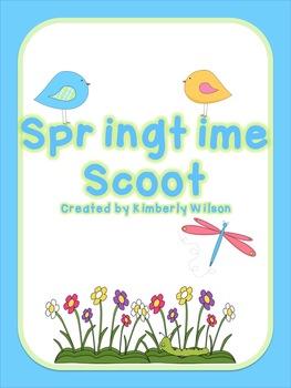 Springtime Scoot