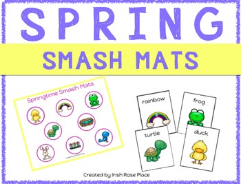 Spring Smash Mats