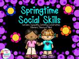 Springtime Social Skills Bundle
