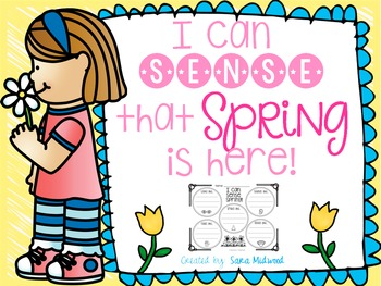 Spring with The Five Senses