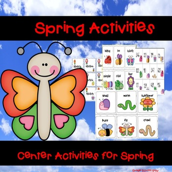 Springy Centers
