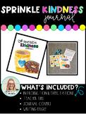 Sprinkle Kindness Journal