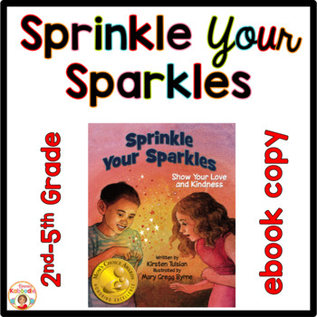 Sprinkle Your Sparkles: Show Your Love and Kindness (eBook)