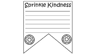 Sprinkle with Kindness