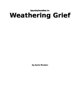 SpunkyDoodles in: Weathering Grief