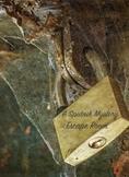 Sputnik Escape Room - Breakout Box - Digital - Cold War - Primary Sources