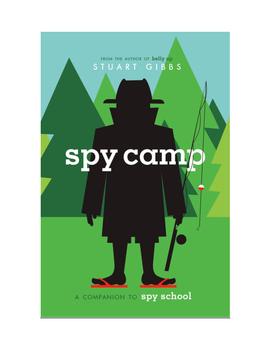 Spy Camp Trivia Questions
