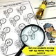 Spy Game BUNDLE - Low Prep Speech Therapy Activity