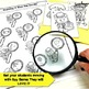 Spy Game FREEBIE : Low Prep Speech Therapy Articulation Activity