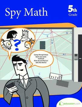 Spy Math