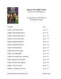 Spy for the Night Riders by Dave & Neta Jackson